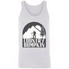 Country Bumpkin Hiker 3480 Unisex Tank