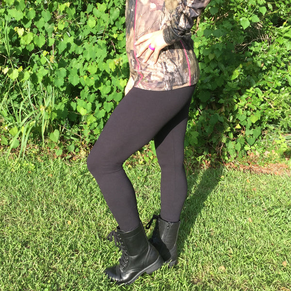 Country Bumpkin Blackout Leggings