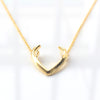 Cute Antler Country Style Pendant/Necklace