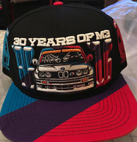 Discounted Motorsport BB Caps