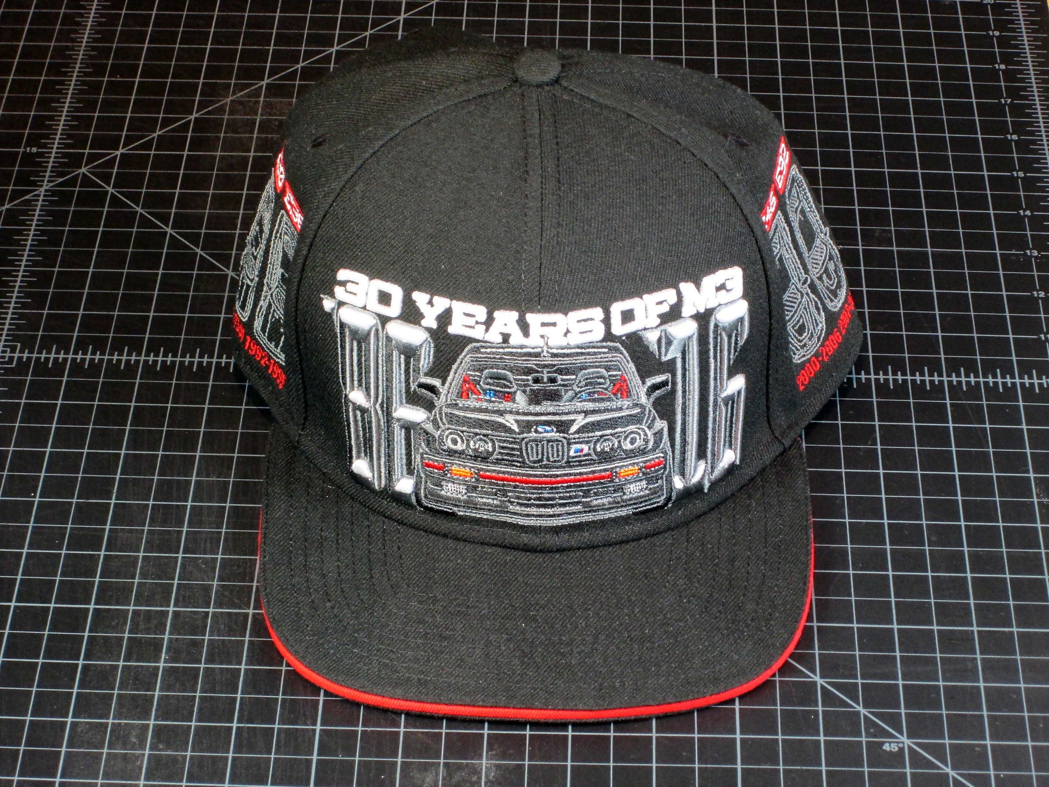 30 YEARS OF SPORT EVO BB CAP