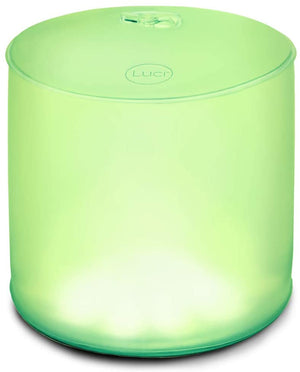 MPOWERD Luci Color Essence: Solar Inflatable Lantern