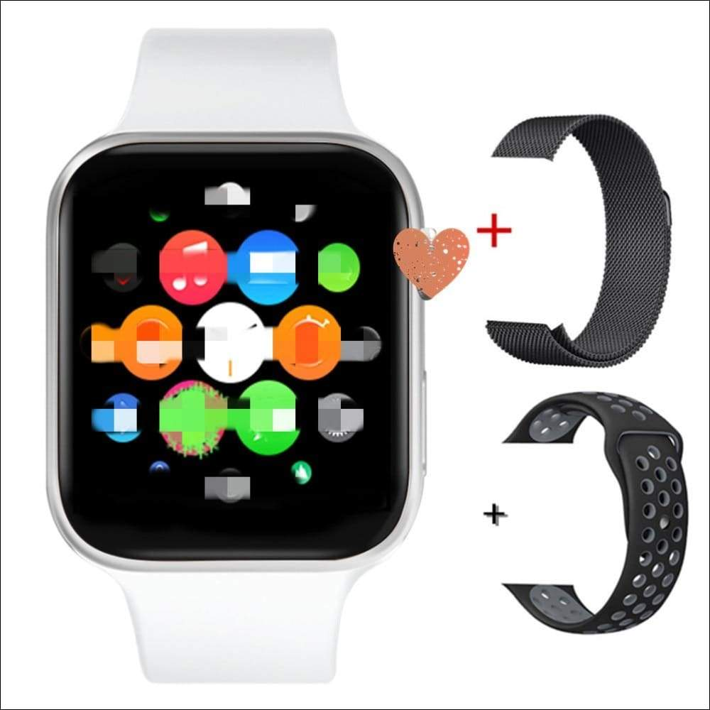 Series 5 Fitness Tracker Smart Watch