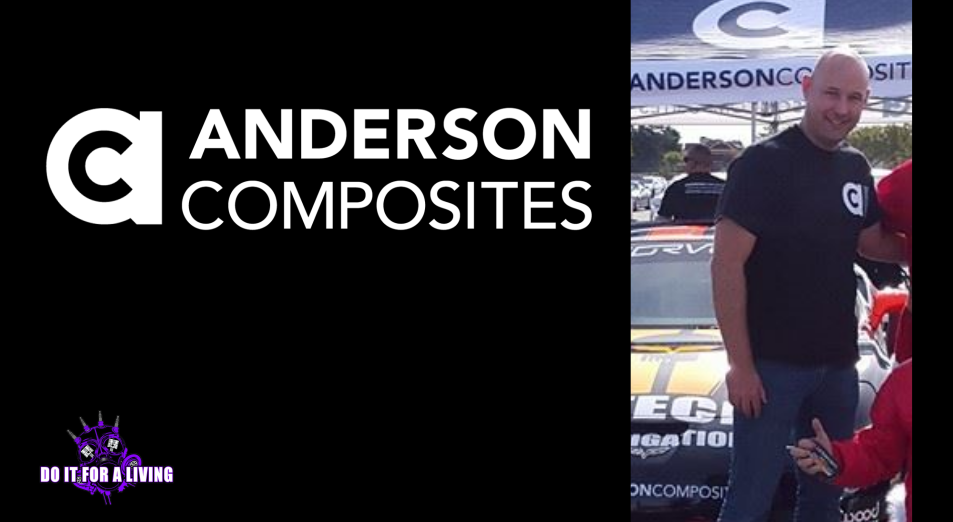 101: Andy Fritts explains how he helped expand Seibon by creating Anderson Composites to go after the domestic market