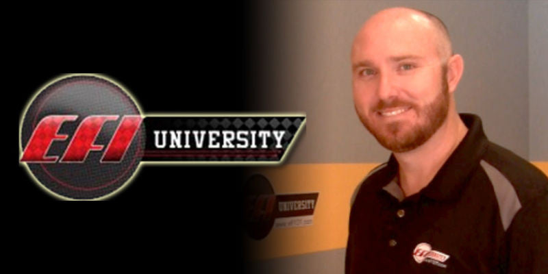 Episode 001: Ben Strader tells how he founded EFI University