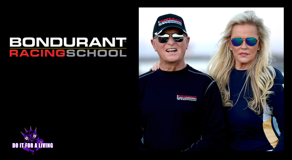 128: The Bondurant Racing School just celebrated its 50th year in business! Tune in to hear what Pat and Bob are doing to make it thrive for another 50 years.