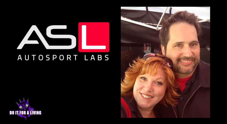 137: Brent Picasso of Autosport Labs discusses the process of using