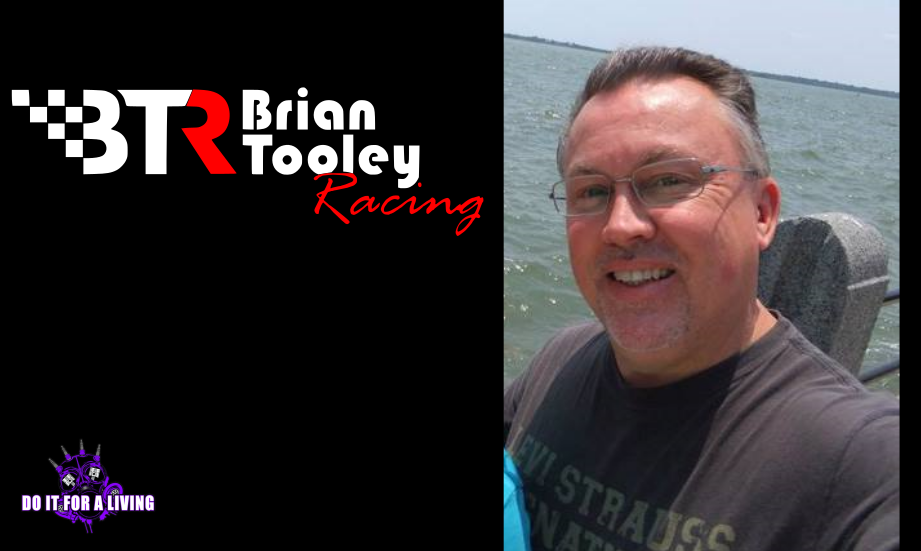075: Brian Tooley, the founder of Brian Tooley Racing, tells us how he went from hand porting heads in his apartment kitchen to running 5-axis CNC machines