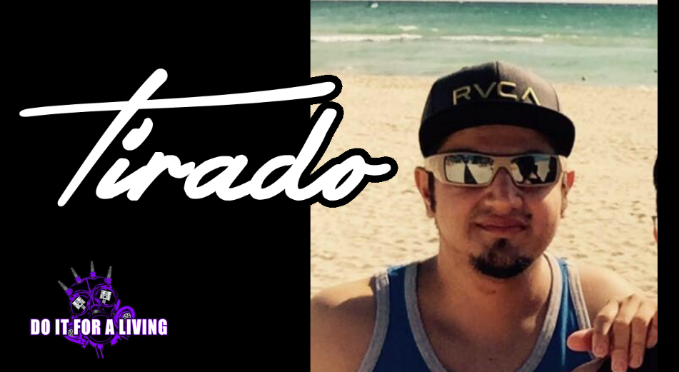 Episode 064: Carlos Tirado explains how he leveraged forums and friendships to create Tirado Custom Coatings