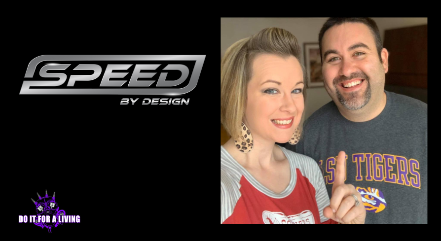 161: Chris Riggs from Speed by Design