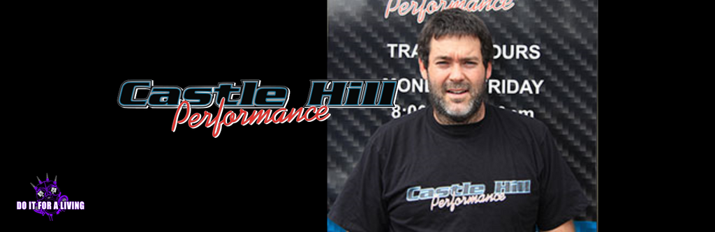 Episode 053: Dale Heiler of Castle Hill Performance explains how EFI tuning and turbos are changing the domestic drag racing market