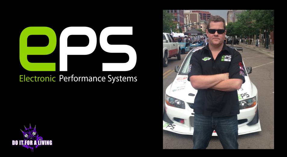 136: Dave Rowe of EPS Motorsports travels all over the world tuning various race cars using his MoTeC expertise