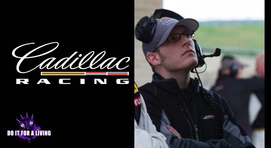Episode 056: Eric Leichtle gives us an insider's view of a professional racing team.