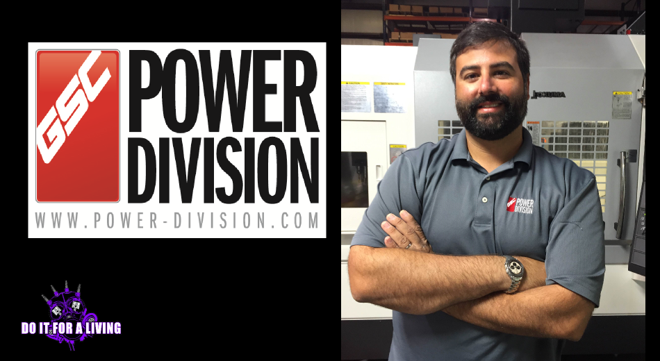 Episode 069: Greg of GSC Power Division shares his path to manufacturing billet camshafts.