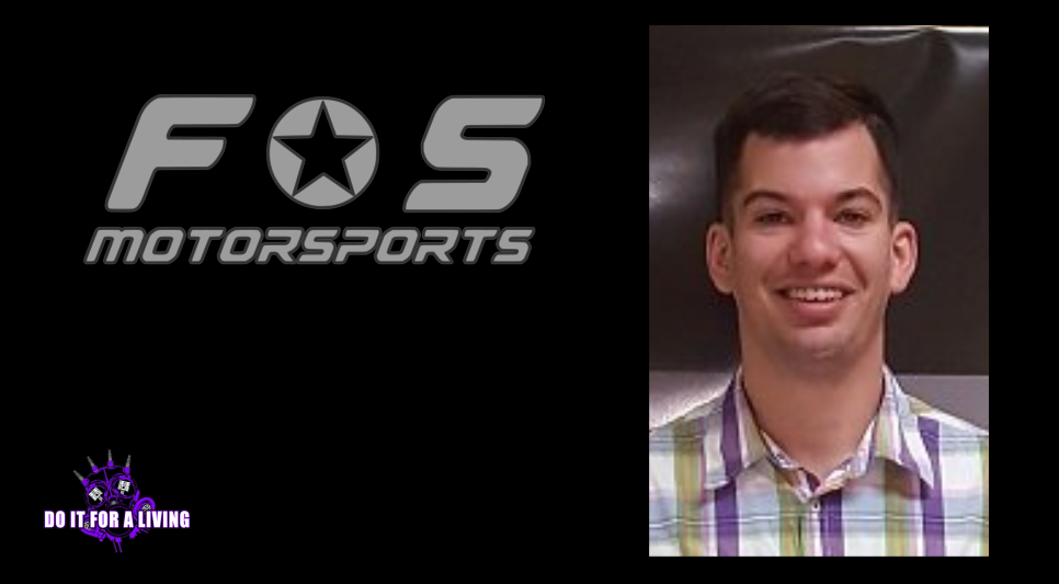 090: Hear what it takes to start a performance shop with James Siebert of F&S Motorsports