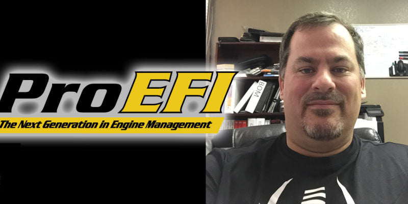 Episode 013: Jason Siebels from Pro EFI talks about the business of engine management