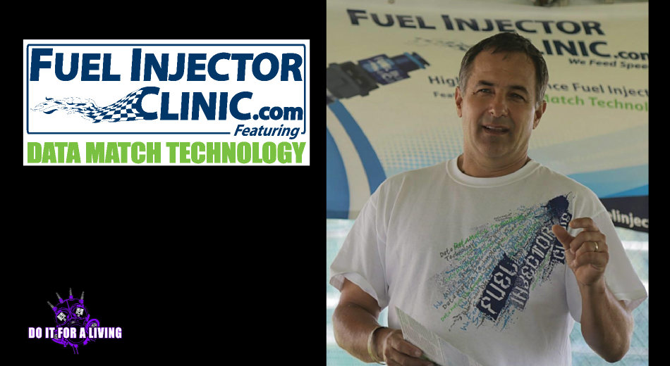 077: Jens von Holten shares his story of sailing from South Africa to the Americas and eventually purchasing Fuel Injector Clinic.