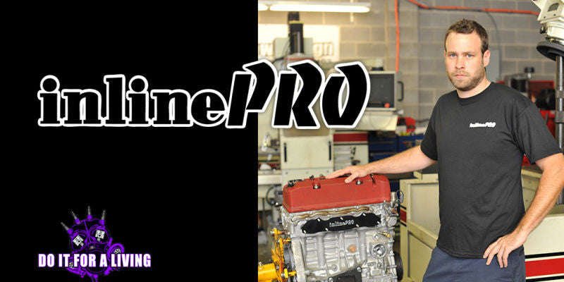 Episode 030: Jeremy Allen the engine builder at Inline Pro talks about engines, drag racing, and family