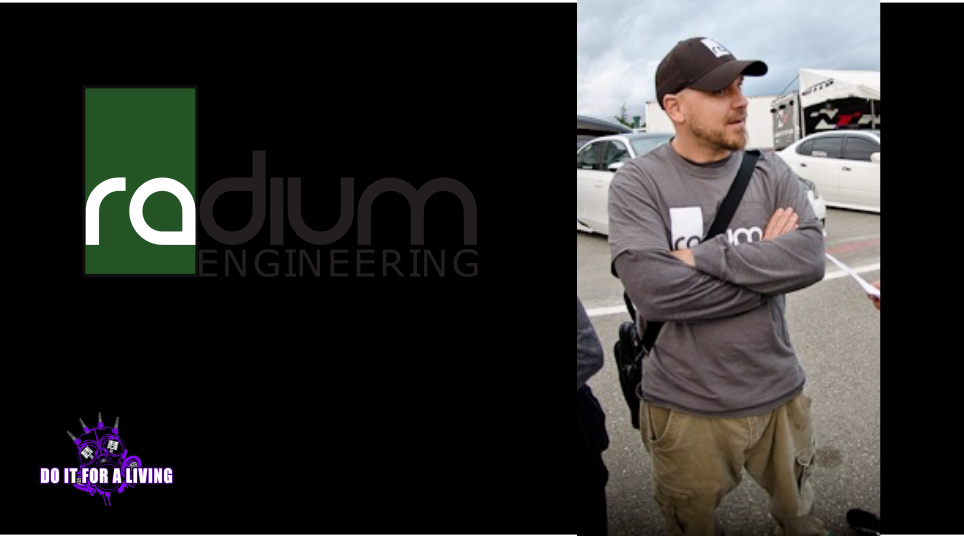 084: JP from Radium Engineering tells how he concentrates on design and outsources the manufacturing