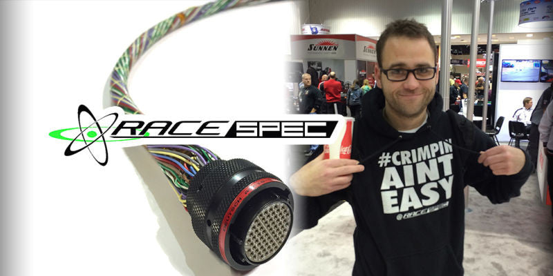 Episode 006: Joel Levy from RaceSpec talks motorsport wiring, and surviving Hurricane Irene