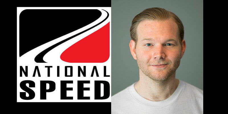 Episode 015: Jordan Watson from National Speed is building a scalable, systematized speed shop!