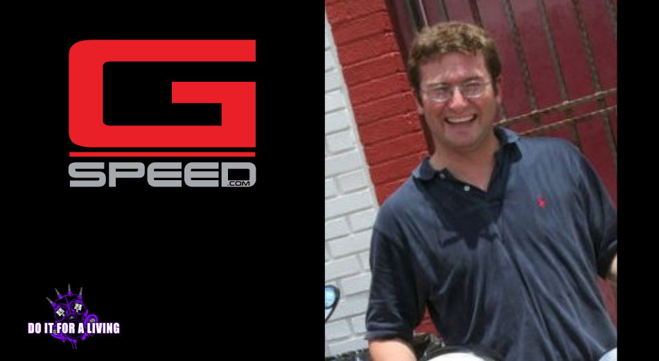079: Louis Gigliotti focuses on efficiency and tracking metrics to keep GSpeed on a path to success