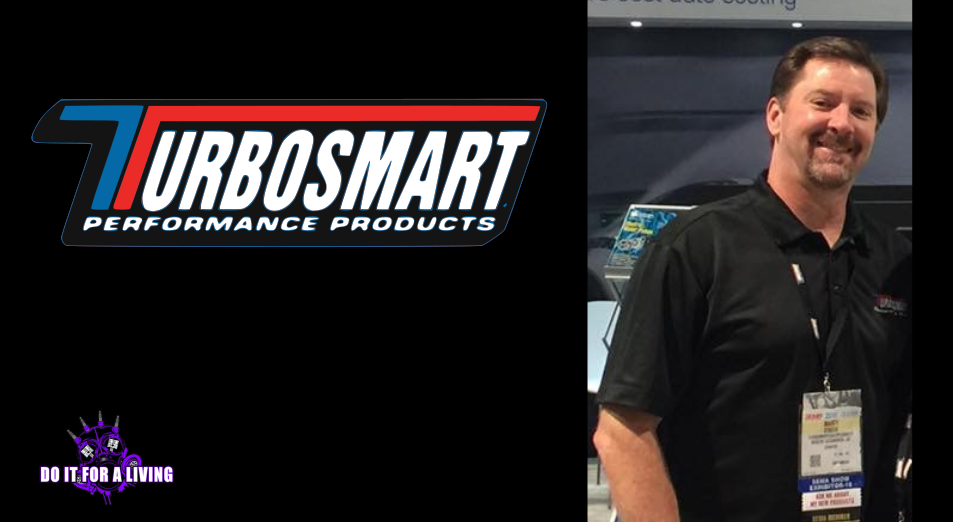 089: Marty Staggs of Turbosmart USA explains how he helped bridge the gap between Australia and the US