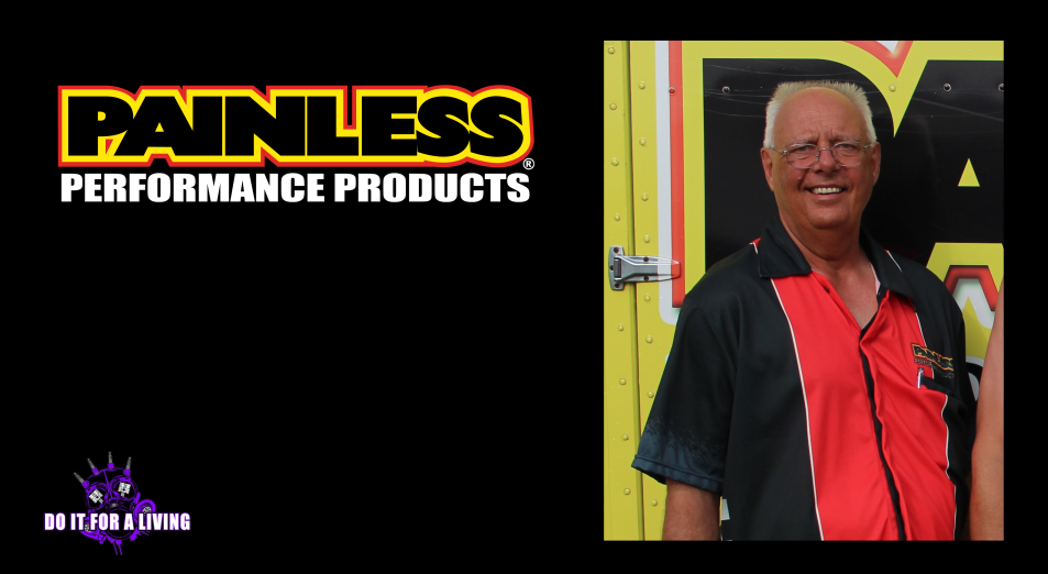 129: Dennis Overholser, co-founder of Painless Performance Products, takes us through the ups and downs of growing his wiring and accessories company