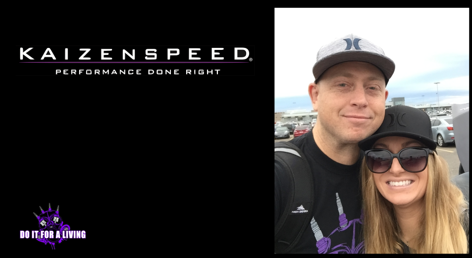 100: Reid Lunde returns as a guest for Episode 100 and tells us about Kaizenspeed and KS Tuned