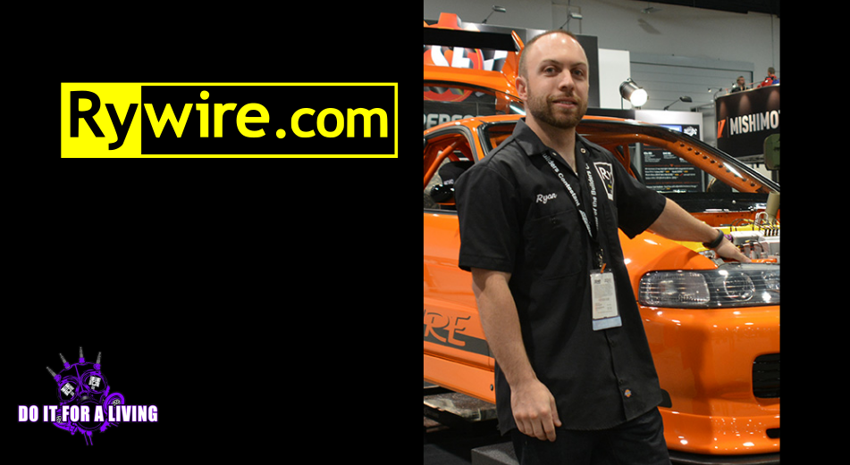 076: Ryan Basseri from Rywire details how he grew his custom wiring business