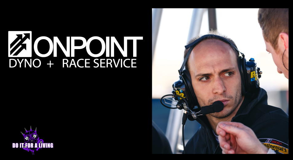 103: Sasha Anis of OnPoint Dyno is positioning himself as a leader in electric car performance