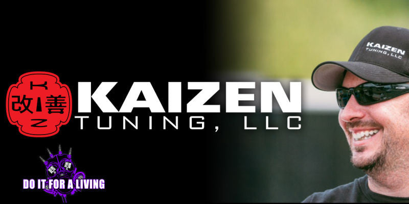 Episode 021: Scott McIver from Kaizen Tuning is creating new customers with a killer strategy