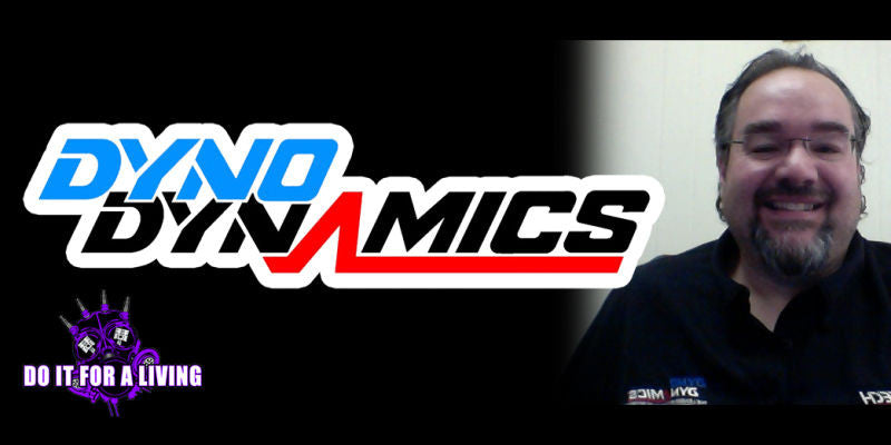 Episode 019: Steve Nichols from Dyno Dynamics USA offers advice to help you avoid mistakes