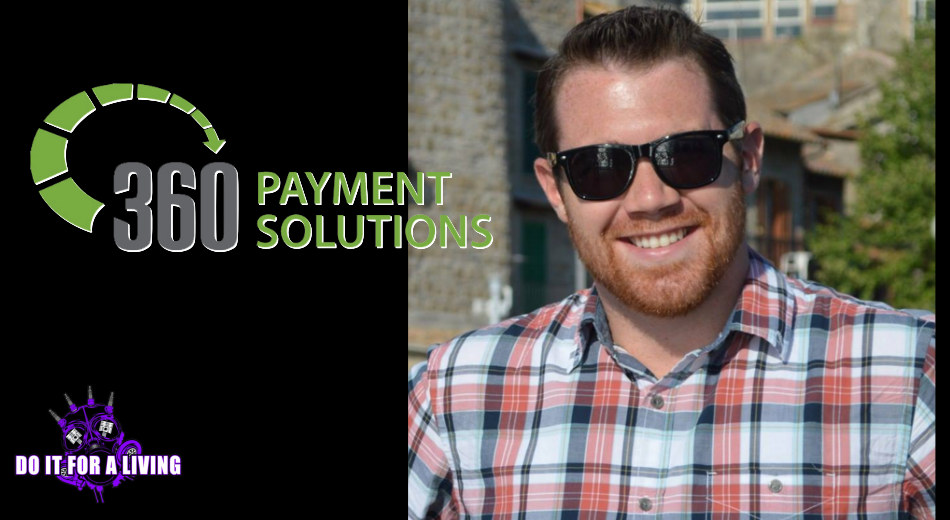 Episode 052: Steve Ciabattoni of 360 Payment Solutions explains the ins and outs of credit card processing and how it affects your business
