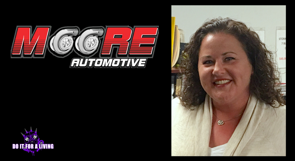 102: Susan Johnson of Moore Automotive takes a deep dive into proper accounting practices