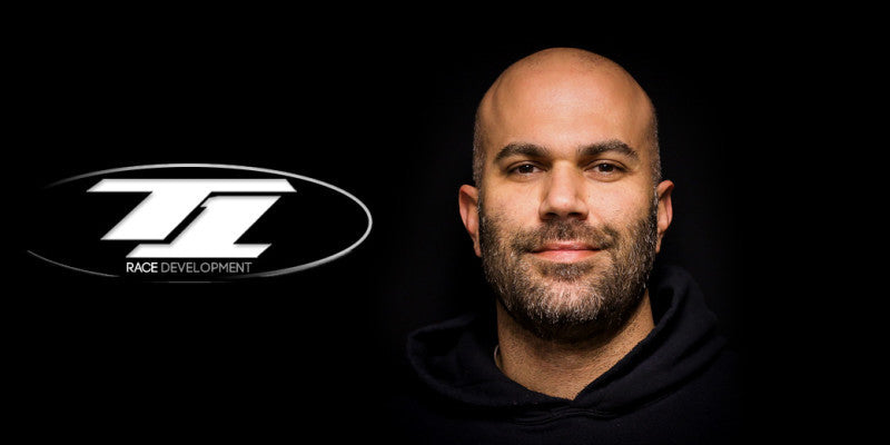 Episode 002: Tony Palo from T1 Race Development talks business and 4,000 HP dynos!?