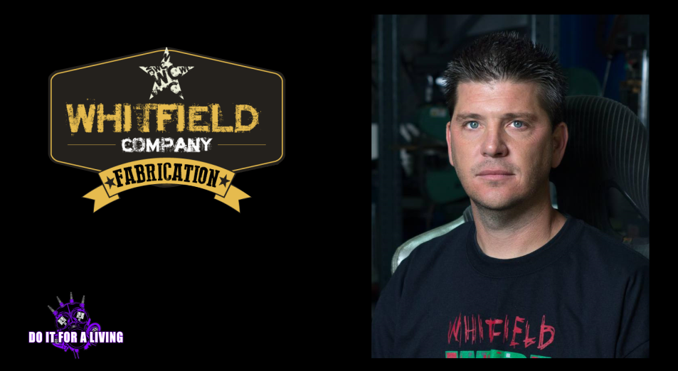 113: Jason Whitfield of Whitfield Fab has built his business by doing everything he can in house, including manufacturing weld-ready cages for drag racing