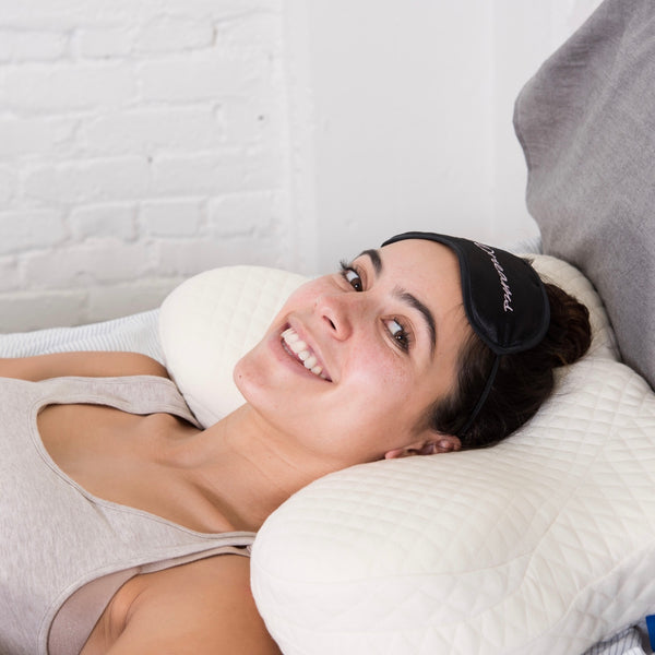 Butterfly Cervical Pillow