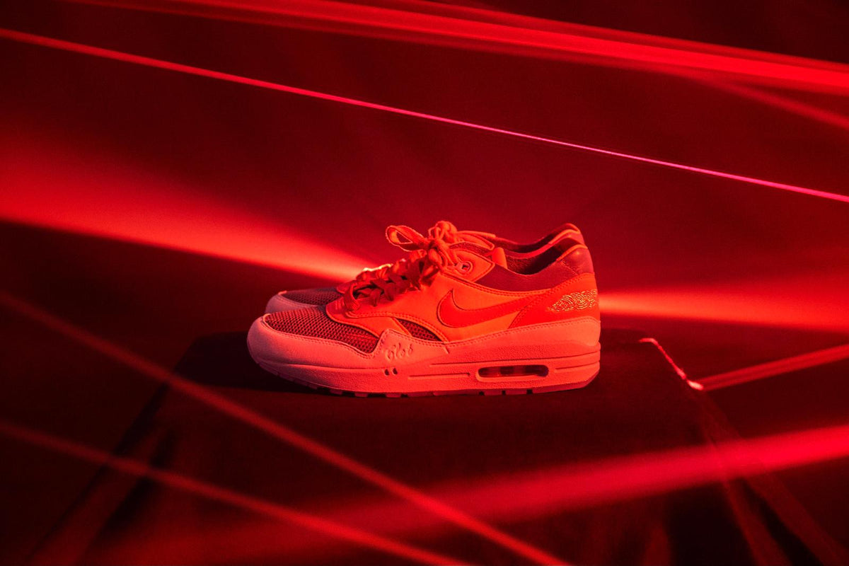 CLOT and Nike to Release the Legendary CLOT x Nike Air Max 1 ...
