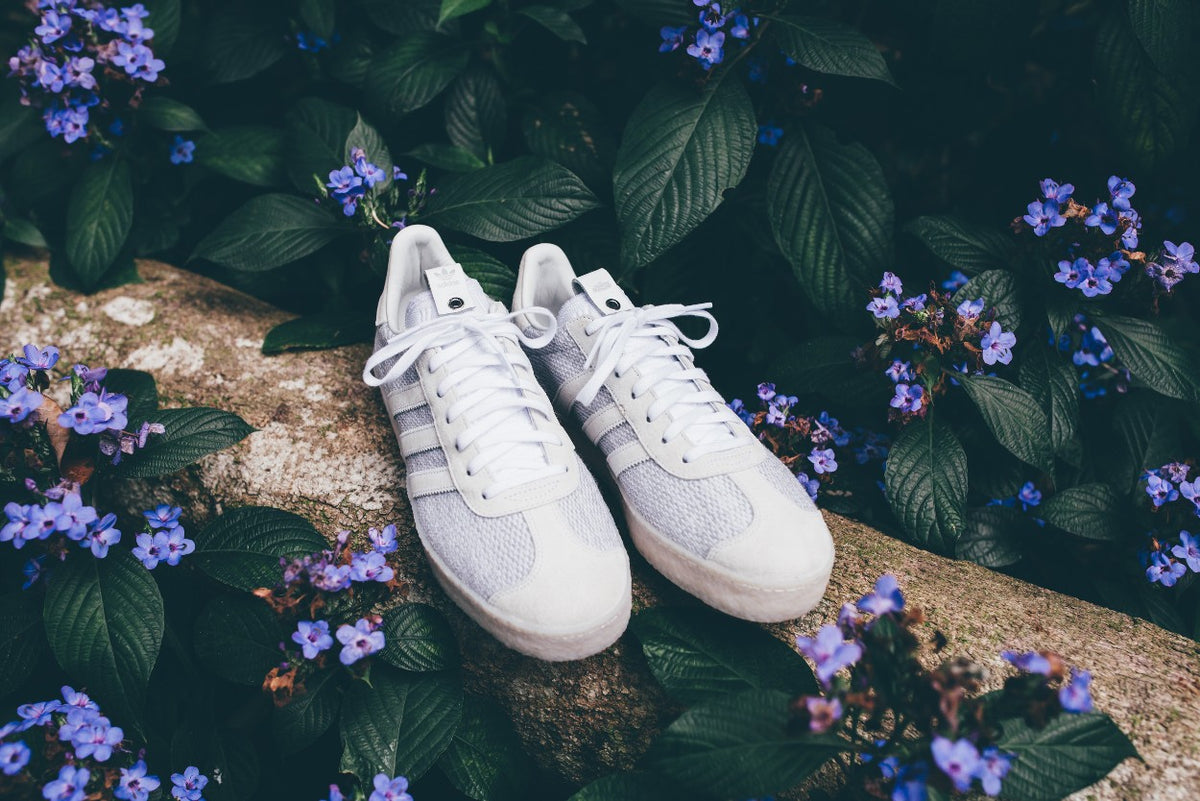 JUICE x adidas Originals Consortium Gazelle