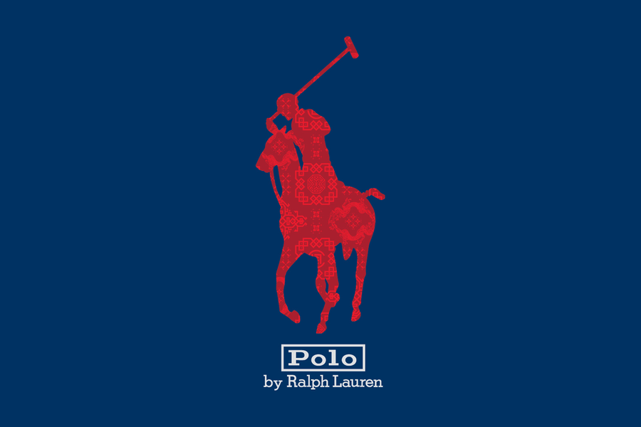 Polo by Ralph Lauren, The CLOT Collection Release Information