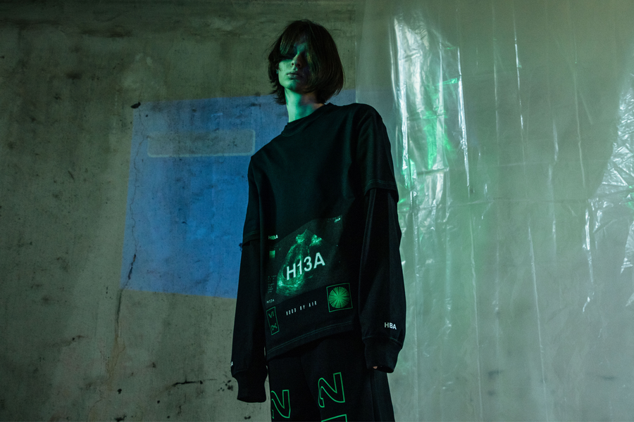 In Focus: HOOD BY AIR - H13A Collection at JUICE!