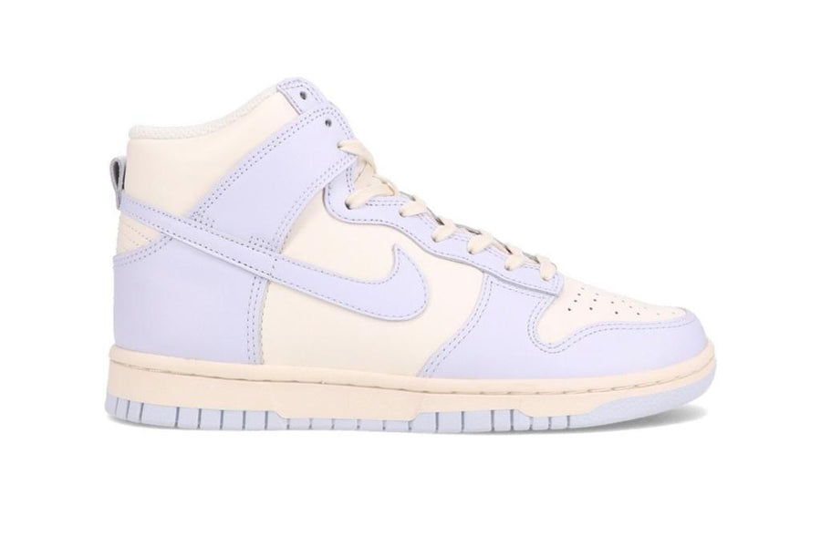 "RAFFLE: Nike Dunk Hi Retro SP ""SAIL/FOOTBALL GREY-PALE IVORY"" (WMNS)"