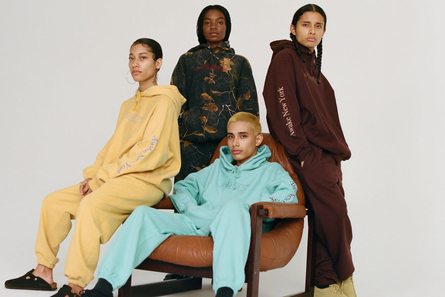 Homely Streetwear Selections from Awake NY Fall/Winter 2020 Collection!