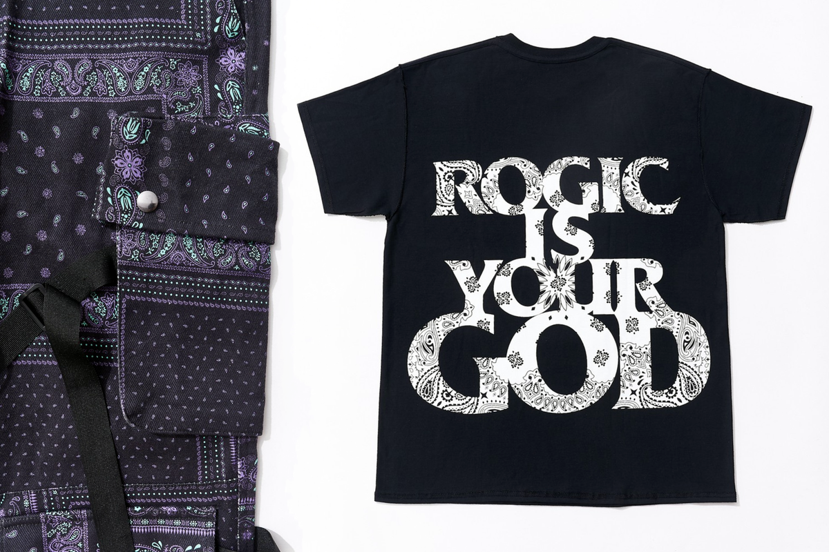 Mao Kashimada's Brand ROGIC is Back with its Fall/Winter 2020 Collection!