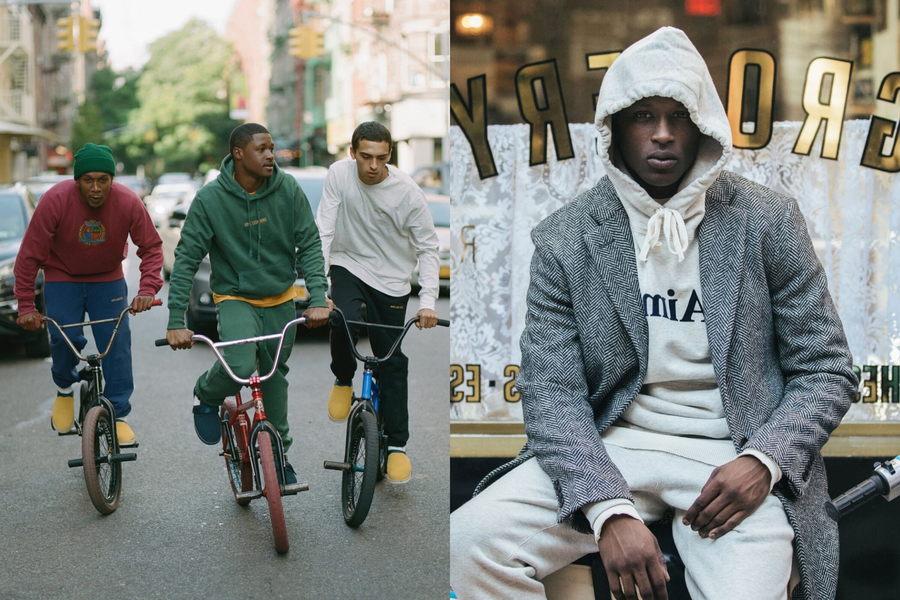 The N.Y. State of Mind: Aimé Leon Dore