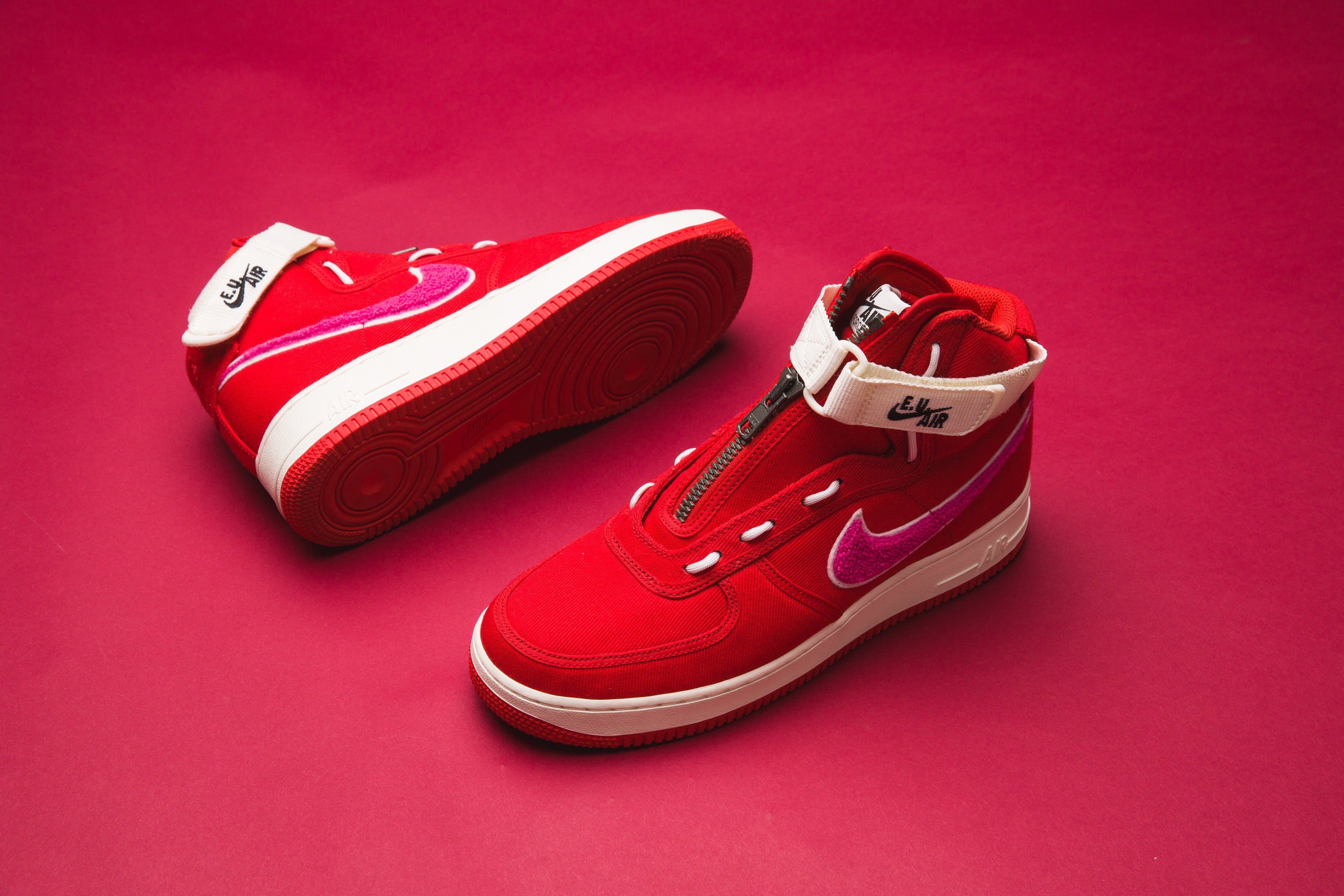 Emotionally Unavailable x Nike Air
