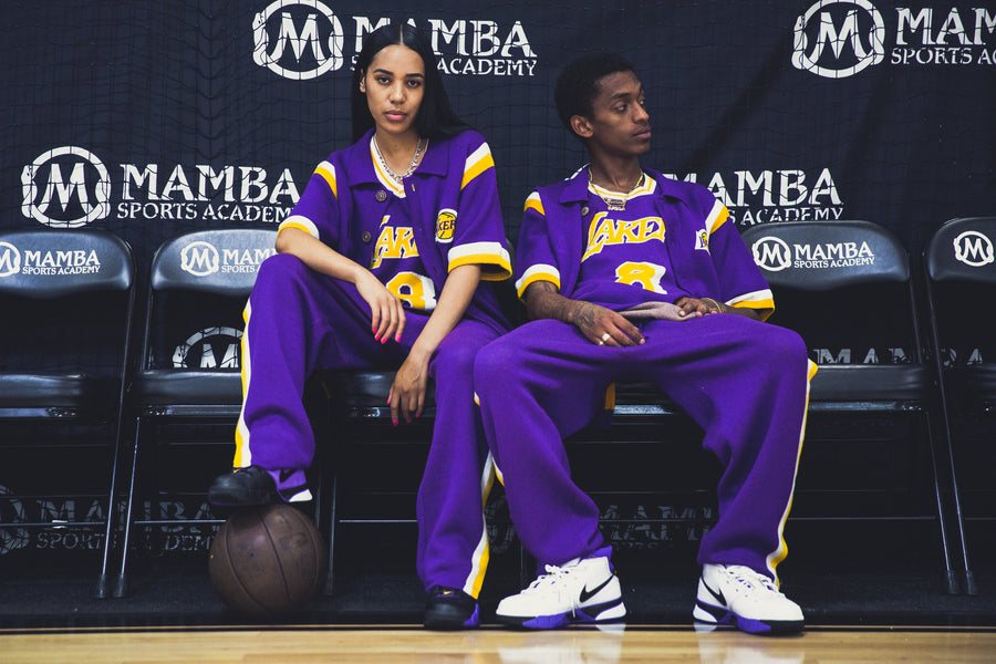 CLOT and Mitchell & Ness Celebrate Mamba Day with Kobe Bryant Collection