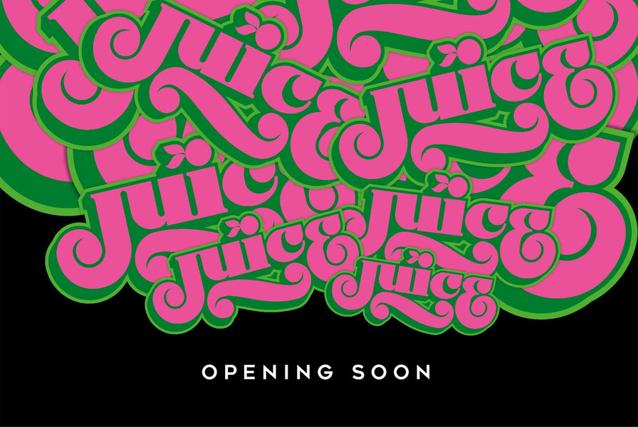 JUICE OPENS 10th LOCATION WITH NEW STORE IN CHENGDU'S IFS!