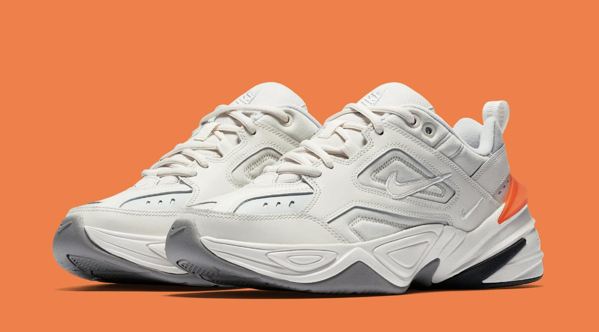 The Nike M2K Tekno Drops Soon